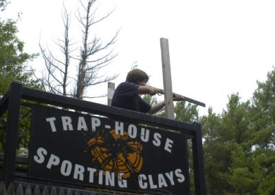 free sporting clays 10