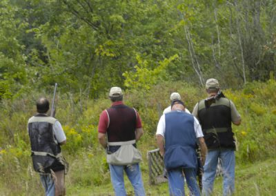 free sporting clays 24