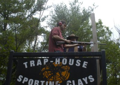 free sporting clays 30