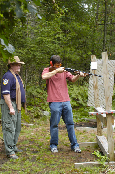 free sporting clays 35