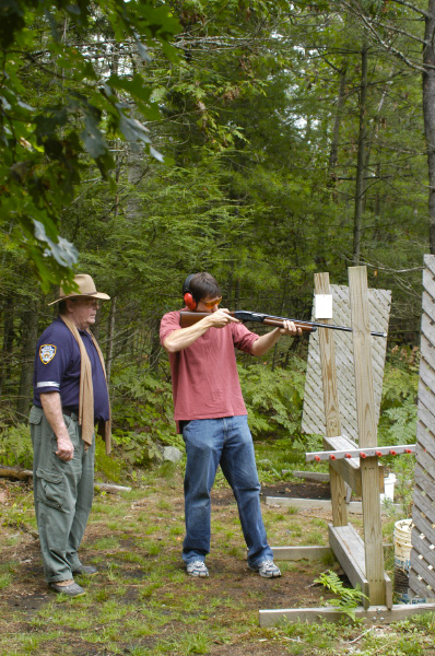free sporting clays 36