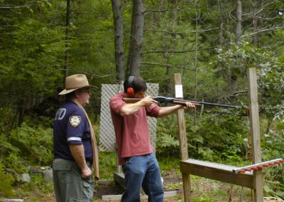 free sporting clays 40