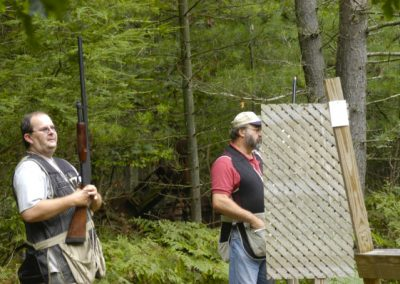 free sporting clays 8